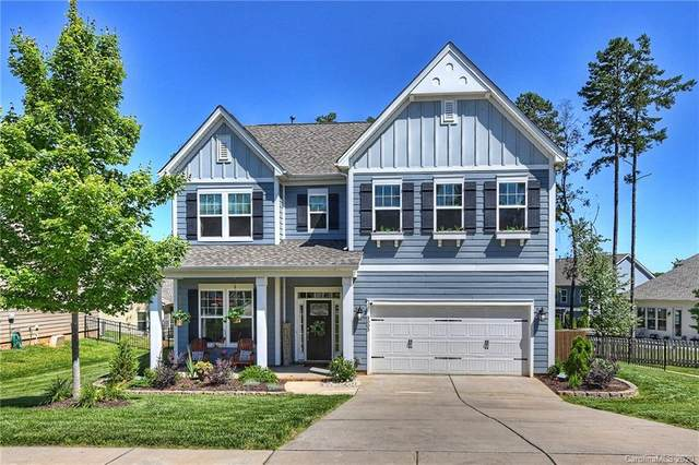 3005 Thurston Drive, Indian Trail, NC 28079 (#3626096) :: Stephen Cooley Real Estate Group