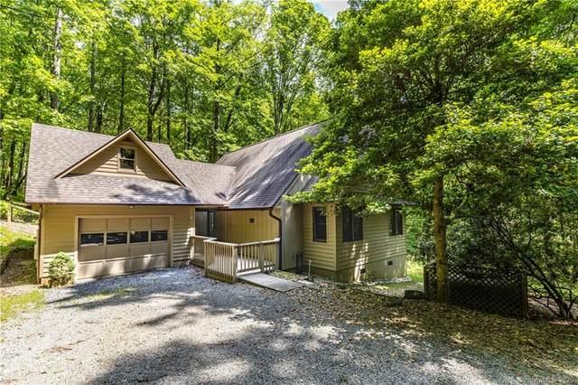 77 Selu Court, Brevard, NC 28712 (#3626101) :: Charlotte Home Experts