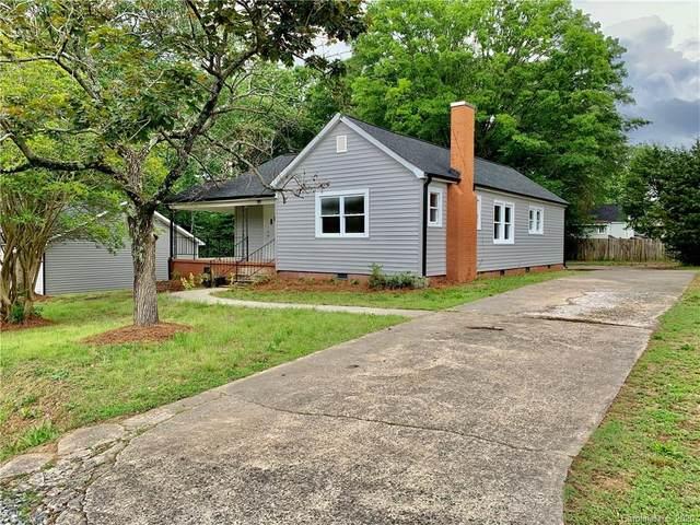 909 Victoria Avenue, Kannapolis, NC 28081 (#3626106) :: SearchCharlotte.com