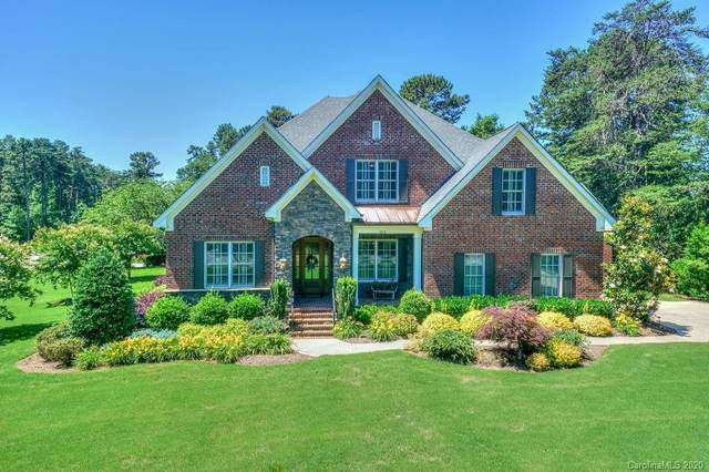 105 Alton Court, Mooresville, NC 28117 (#3626109) :: Carlyle Properties