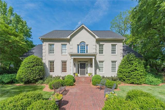 1516 Meadowood Lane, Charlotte, NC 28211 (#3626110) :: Charlotte Home Experts