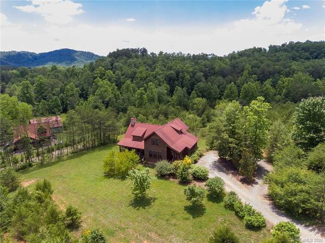 119 Brookside Parkway, Lake Lure, NC 28746 (#3626119) :: Robert Greene Real Estate, Inc.