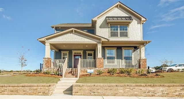 19839 Davidson Concord Road #199, Davidson, NC 28036 (#3626120) :: Charlotte Home Experts