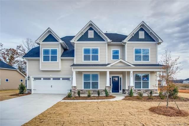 8340 Sandstone Crest Lane #01, Indian Land, SC 29707 (#3626127) :: Austin Barnett Realty, LLC