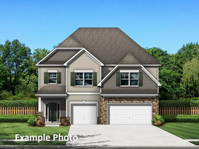 2288 Idol Rock Way #180, Indian Land, SC 29707 (#3626132) :: Stephen Cooley Real Estate Group