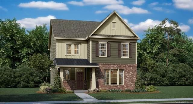 19823 Davidson Concord Road #195, Davidson, NC 28036 (#3626134) :: Charlotte Home Experts