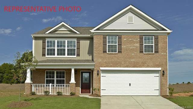 1361 Melon Colony Avenue SW, Concord, NC 28027 (#3626140) :: IDEAL Realty