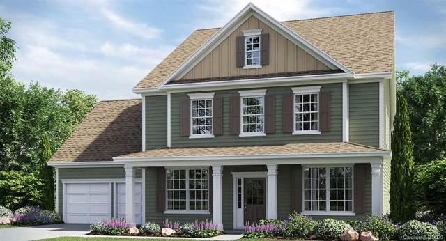 437 Hudson Place #16, Davidson, NC 28036 (#3626145) :: Charlotte Home Experts