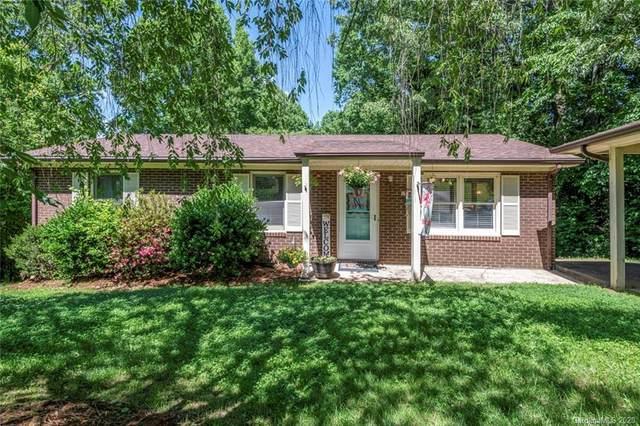 4977 Scott Road, Morganton, NC 28655 (#3626176) :: Scarlett Property Group