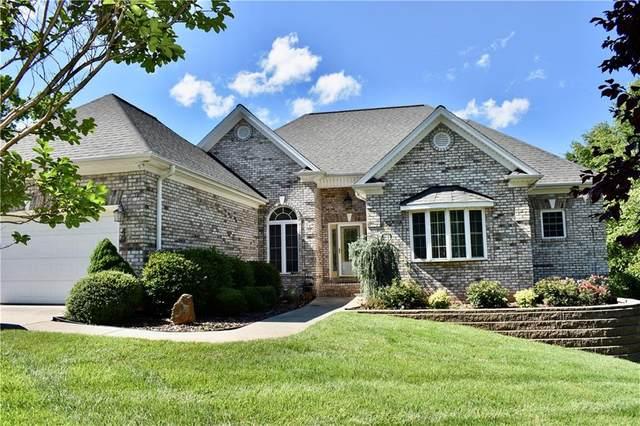 49 Scenic Ridge Drive, Hickory, NC 28601 (#3626179) :: Cloninger Properties