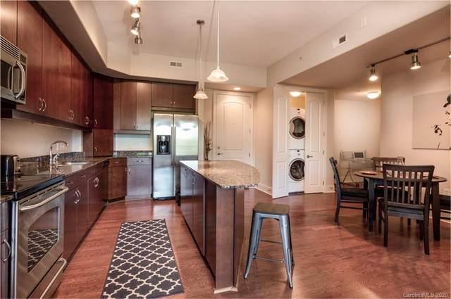 4620 Piedmont Row Drive #317, Charlotte, NC 28210 (#3626182) :: High Performance Real Estate Advisors