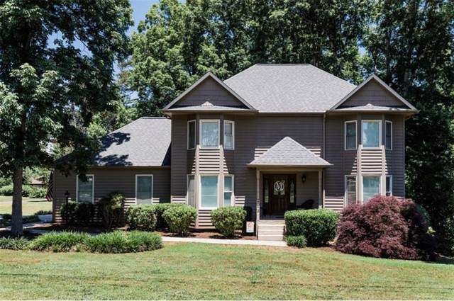 712 36th Avenue NW, Hickory, NC 28601 (#3626184) :: Homes Charlotte