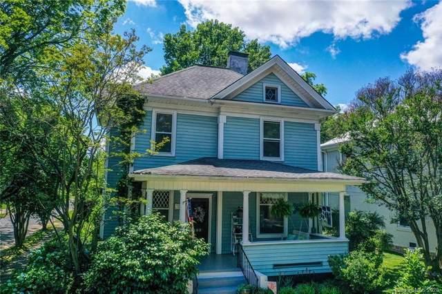 303 Thomas Street, Salisbury, NC 28144 (#3626205) :: MartinGroup Properties