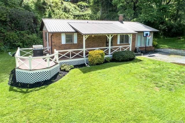 427 Kitchens Branch Road, Sylva, NC 28779 (#3626210) :: LePage Johnson Realty Group, LLC