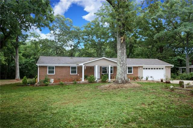 12920 Hamilton Road, Charlotte, NC 28273 (#3626217) :: Charlotte Home Experts