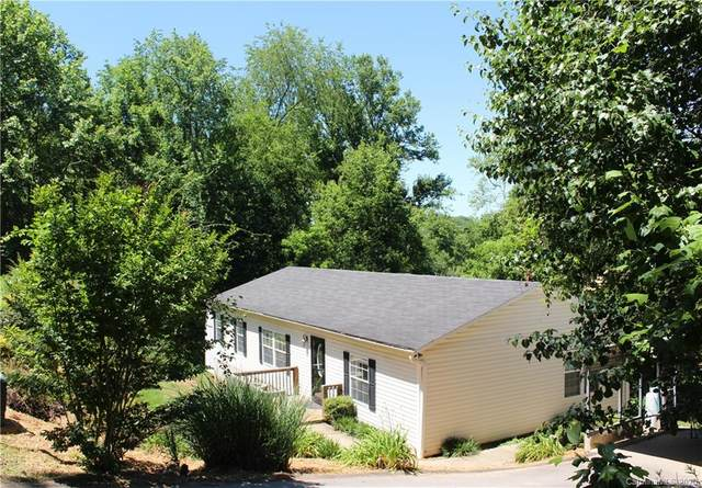 43 Country Gardens Lane, Asheville, NC 28806 (#3626229) :: Caulder Realty and Land Co.