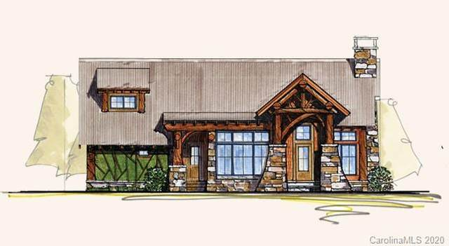 00 Mary Lee Place 7-R, Waynesville, NC 28785 (#3626231) :: Mossy Oak Properties Land and Luxury