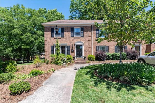 6649 Bunker Hill Circle, Charlotte, NC 28210 (#3626235) :: Charlotte Home Experts