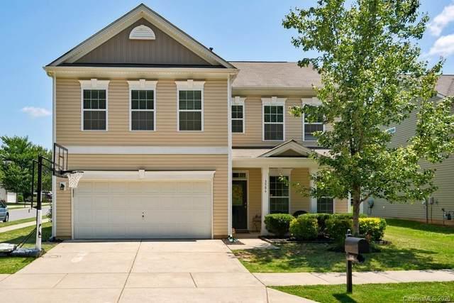 3506 Exbury Gardens Drive, Waxhaw, NC 28173 (#3626245) :: Caulder Realty and Land Co.