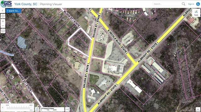 1405 Saluda Street, Rock Hill, SC 29730 (#3626255) :: The Sarver Group