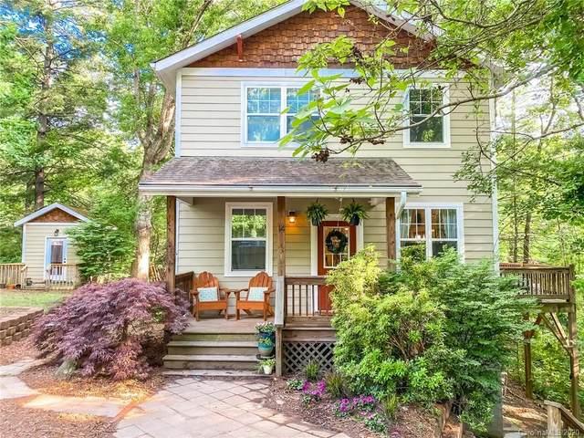 14 Pine Cove Road, Asheville, NC 28804 (#3626258) :: Cloninger Properties