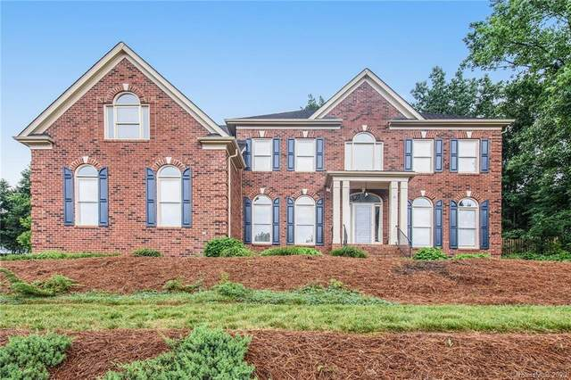 1325 Bershire Lane, Charlotte, NC 28262 (#3626261) :: Stephen Cooley Real Estate Group
