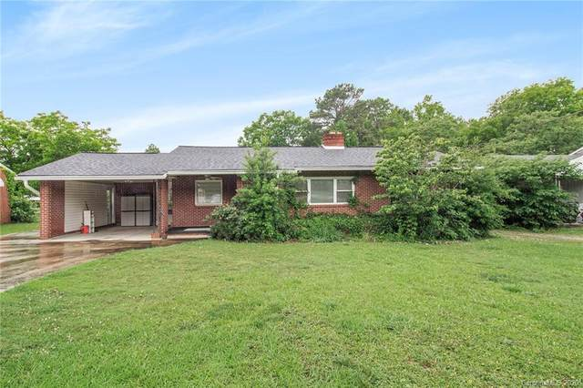 1054 Memorial Park Road, Lancaster, SC 29720 (#3626287) :: Bigach2Follow with Keller Williams Realty