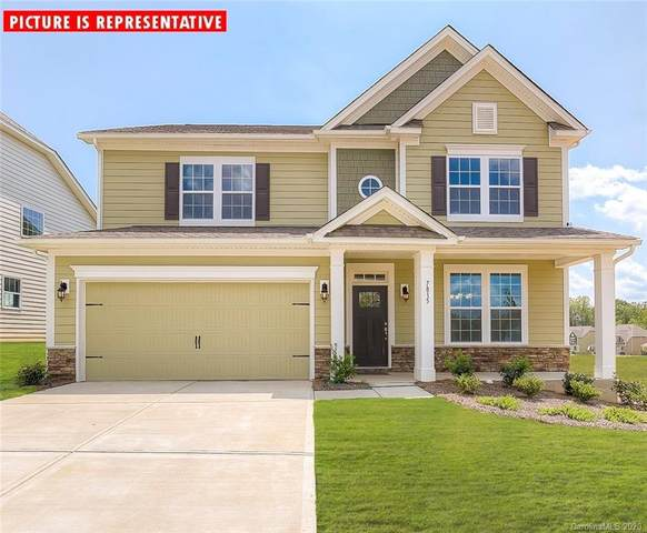 10818 Edgepine Lane NW, Concord, NC 28027 (#3626290) :: MOVE Asheville Realty