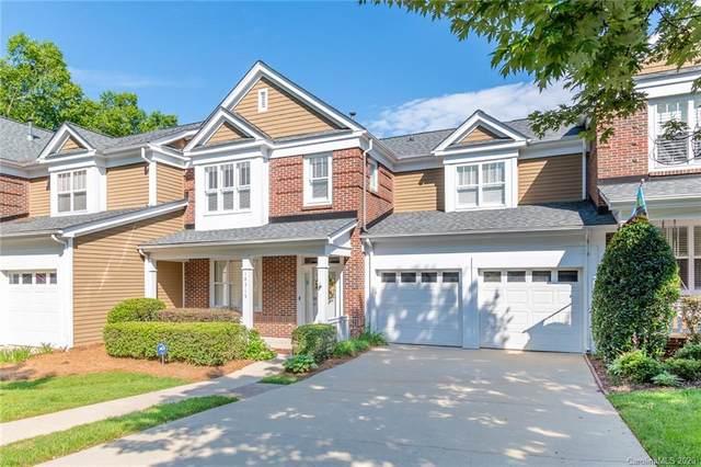 18315 Harborside Drive, Cornelius, NC 28031 (#3626292) :: Besecker Homes Team