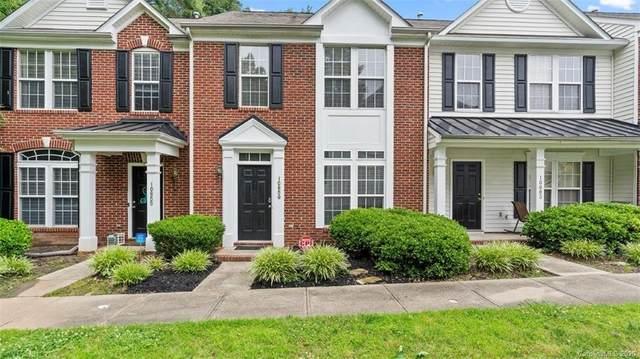 10859 Garden Oaks Lane, Charlotte, NC 28273 (#3626296) :: Zanthia Hastings Team