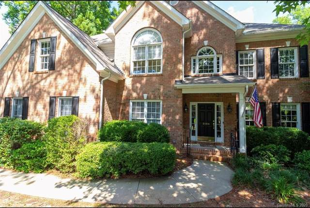 1104 Long Creek Court, Lake Wylie, SC 29710 (#3626313) :: IDEAL Realty