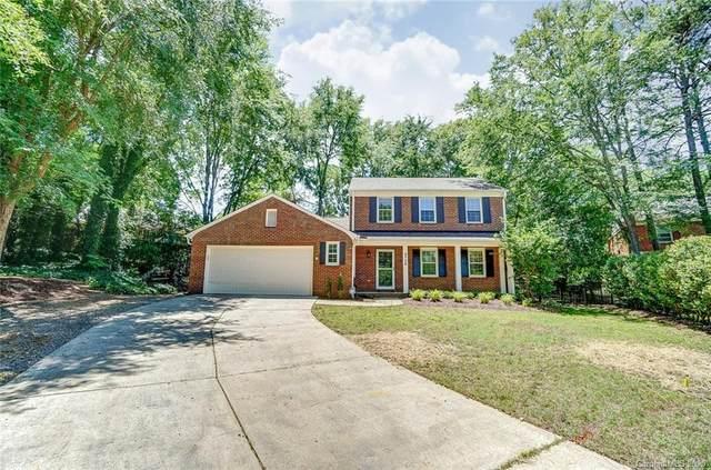 9706 Ridgemore Drive, Charlotte, NC 28277 (#3626315) :: MartinGroup Properties