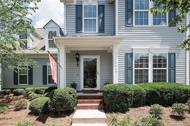 14605 Greenpoint Lane #91, Huntersville, NC 28078 (#3626321) :: Bigach2Follow with Keller Williams Realty