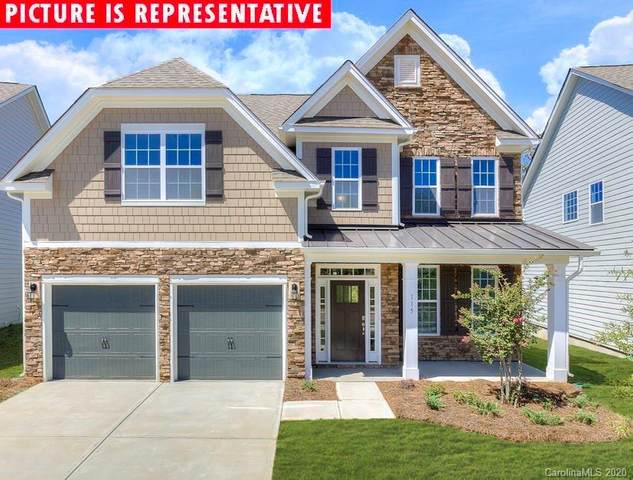 1530 Briarfield Drive NW, Concord, NC 28027 (#3626322) :: MartinGroup Properties