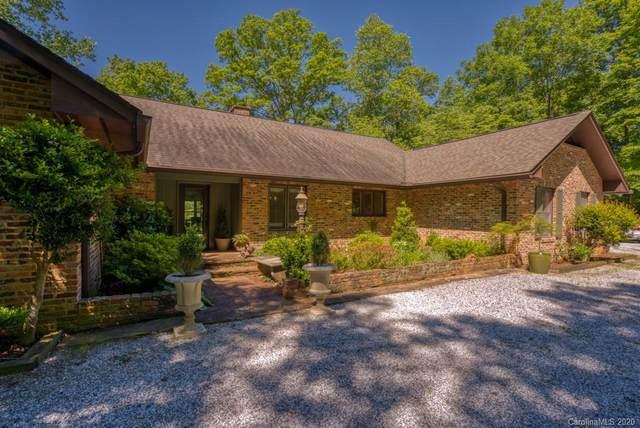 1167 Carolina Drive, Tryon, NC 28782 (#3626323) :: Keller Williams Professionals