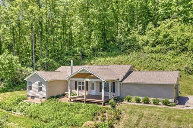 198 Peaceful View Drive, Fairview, NC 28730 (#3626326) :: Cloninger Properties