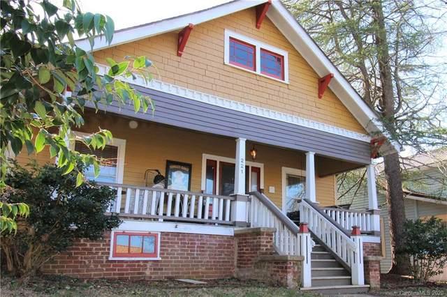 221 Wiley Avenue, Salisbury, NC 28144 (#3626328) :: Rinehart Realty