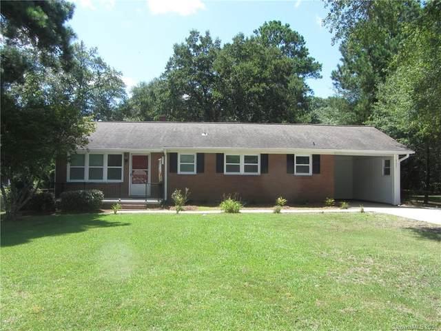905 Sumter Street, Lancaster, SC 29720 (#3626330) :: Stephen Cooley Real Estate Group