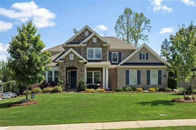 2266 Tatton Hall Road, Fort Mill, SC 29715 (#3626333) :: Rinehart Realty