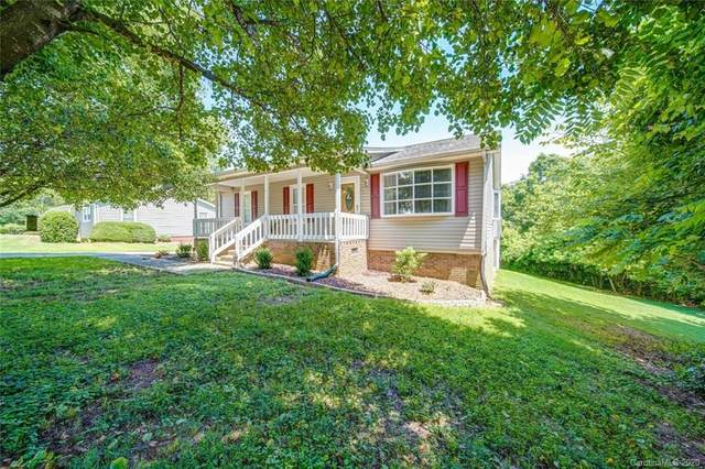 611 Coble Avenue, Albemarle, NC 28001 (#3626334) :: Zanthia Hastings Team
