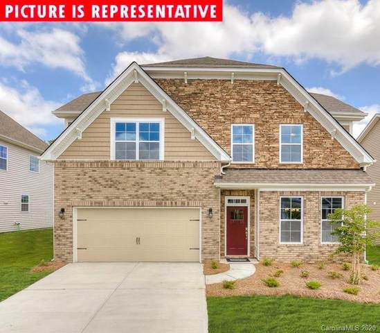 1526 Briarfield Drive NW, Concord, NC 28027 (MLS #3626337) :: RE/MAX Journey
