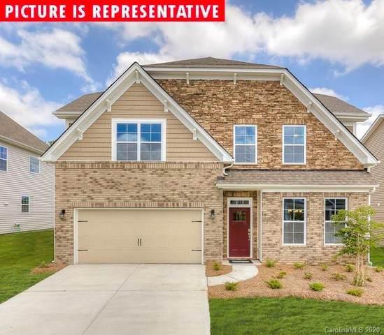 1526 Briarfield Drive NW, Concord, NC 28027 (#3626337) :: Exit Realty Vistas