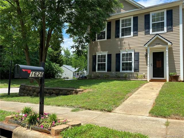 1626 Begonia Way, Rock Hill, SC 29732 (#3626342) :: Cloninger Properties