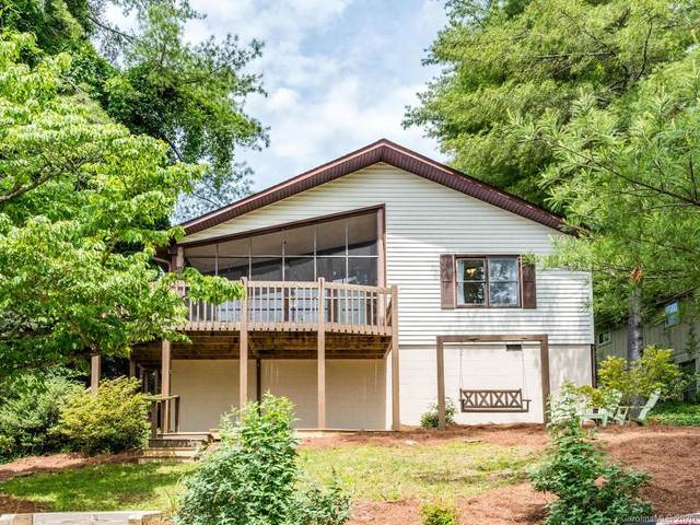 103 Sycamore Drive, Flat Rock, NC 28731 (MLS #3626344) :: RE/MAX Journey