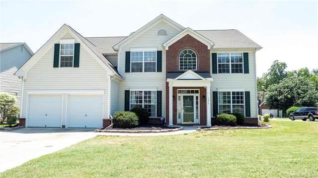 14418 Northridge Drive, Charlotte, NC 28269 (#3626349) :: Zanthia Hastings Team
