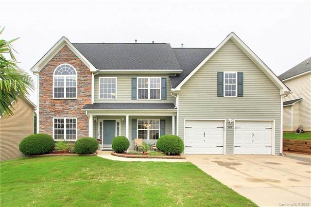 182 Scanlon Road, Mooresville, NC 28115 (#3626356) :: Keller Williams South Park