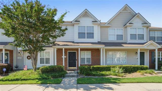 14213 Tranters Creek Lane, Charlotte, NC 28273 (#3626364) :: High Performance Real Estate Advisors