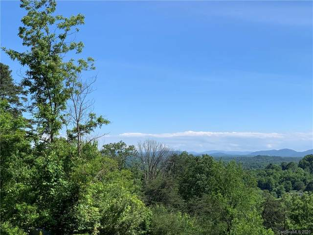8 English Hills Drive #31, Asheville, NC 28804 (#3626375) :: Premier Realty NC