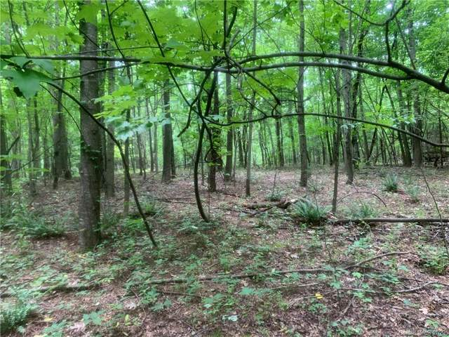 Vac (6.2ac) Pennington Road, Albemarle, NC 28001 (#3626376) :: Zanthia Hastings Team