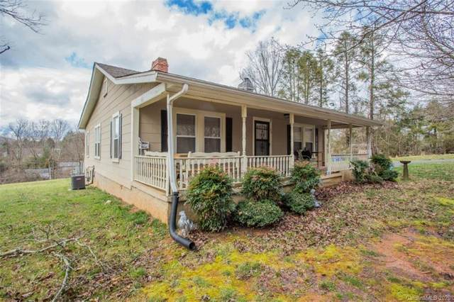 26 Gudger Road, Asheville, NC 28715 (#3626411) :: Caulder Realty and Land Co.